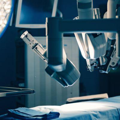 Nutrición y Cirugía Bariátrica