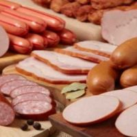 Comer carne procesada empeora el rendimiento físico